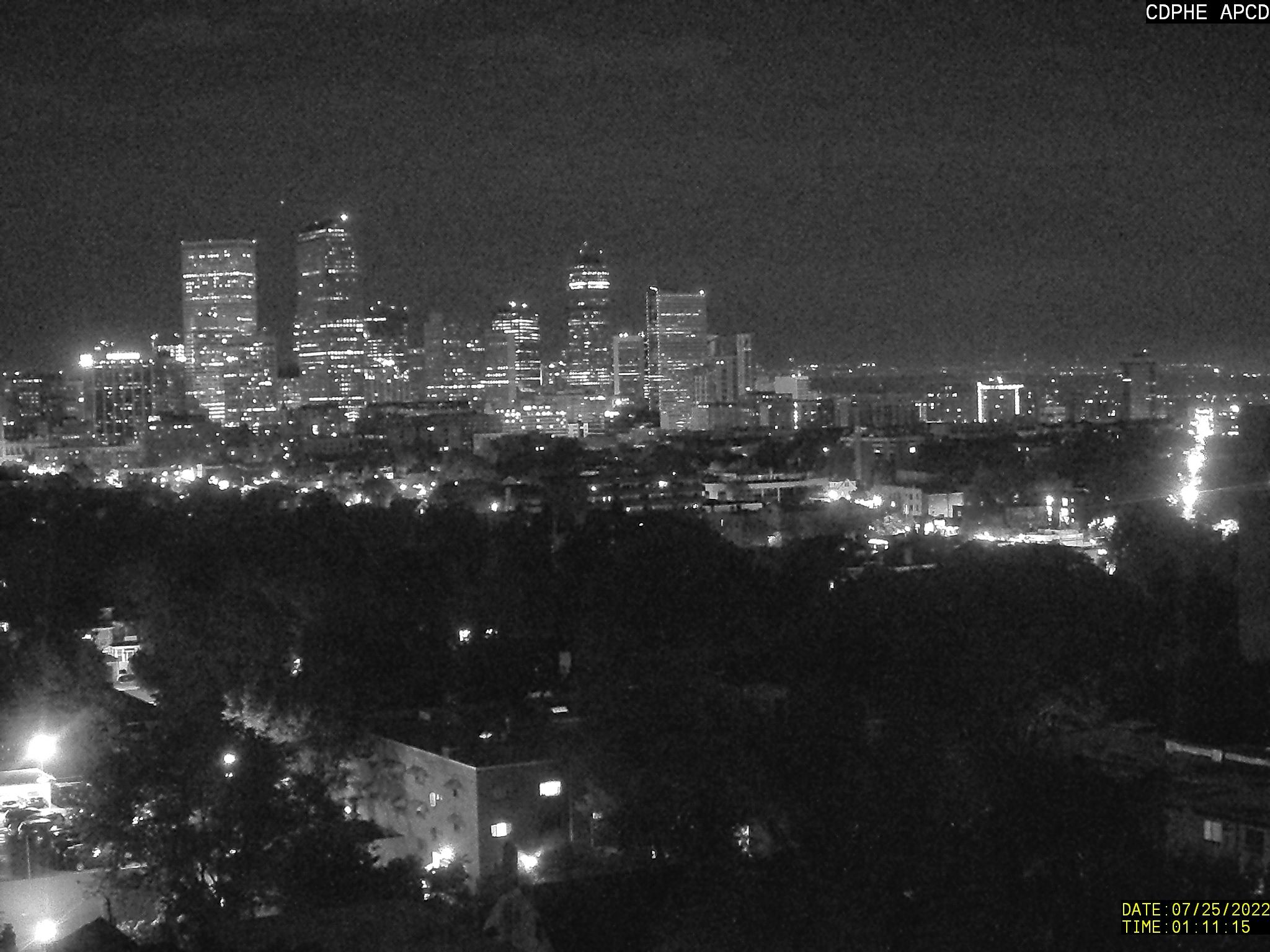 Denver – Downtown