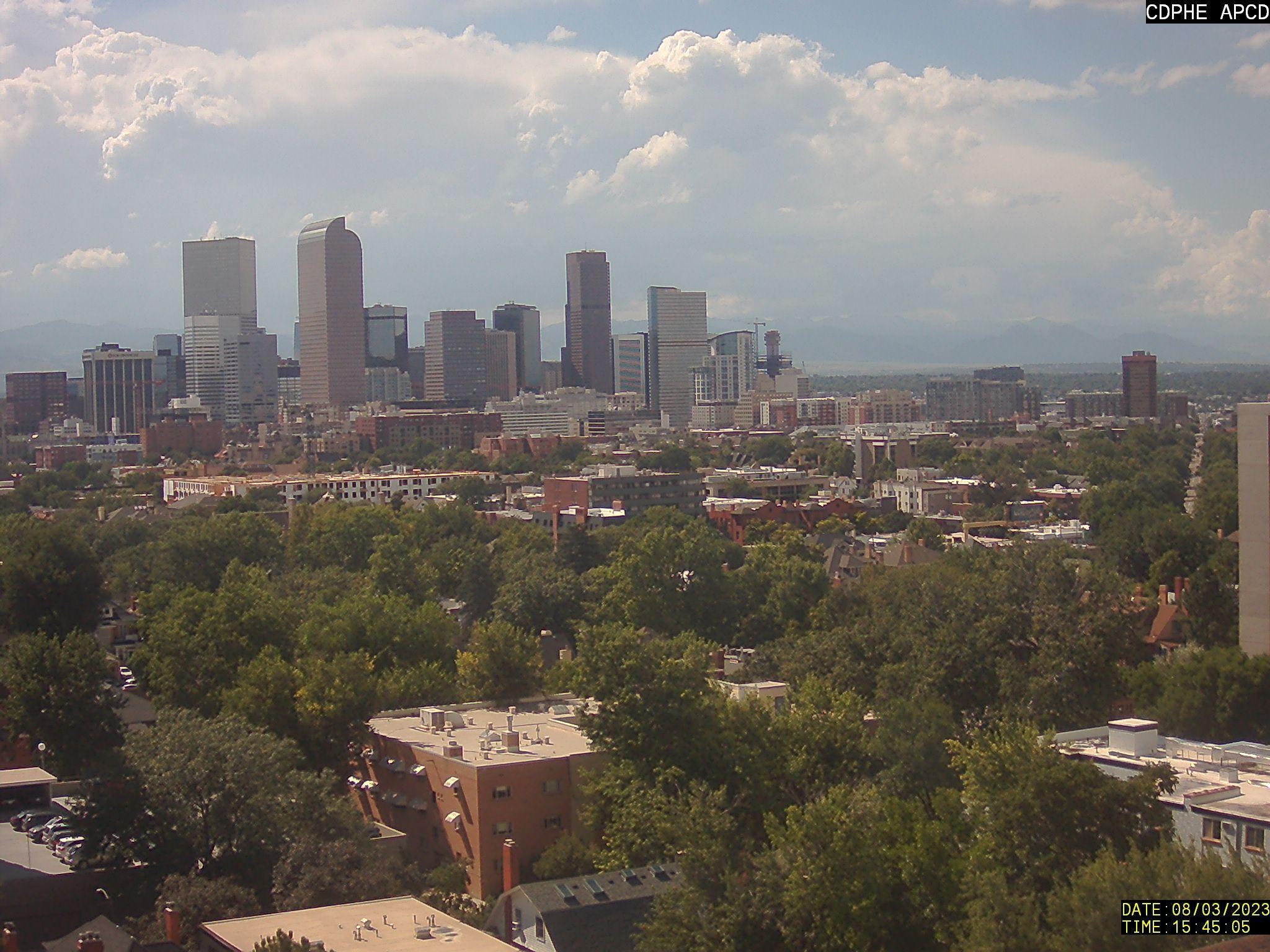 Denver – Downtown